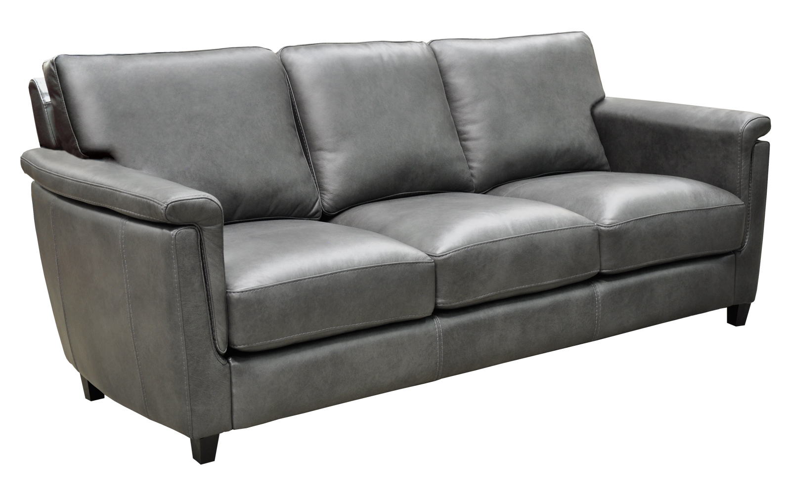Stationary Solutions 209 S M L Sofa Arizona Leather