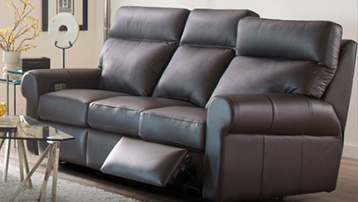 Arizona Leather Interiors – Custom Leather Furniture