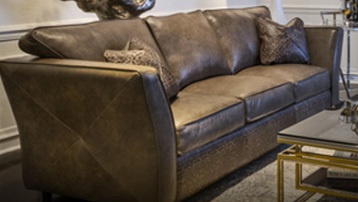Arizona Leather Interiors Custom Leather Furniture