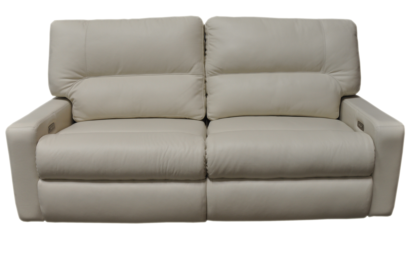 Atlas Reclining Sectional Available Arizona Leather