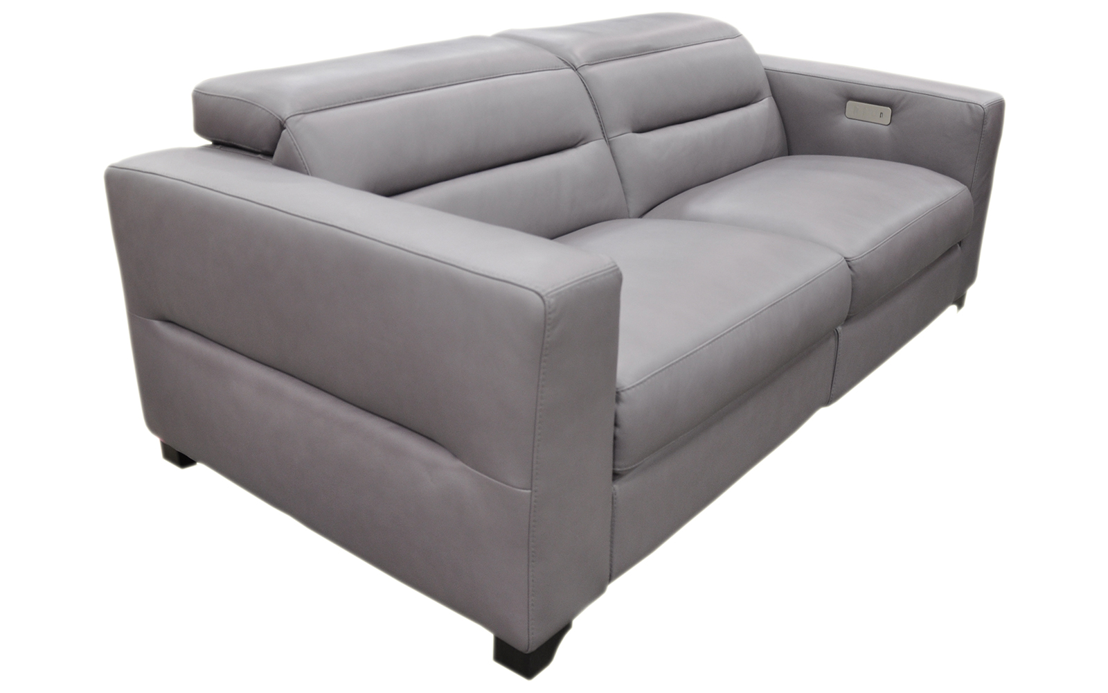 Fantastic Bergamo Moderno 24 28 32 Reclining Sectional Available Pabps2019 Chair Design Images Pabps2019Com