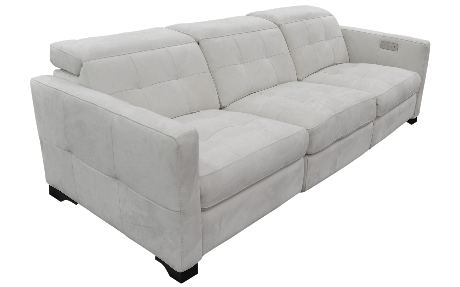 Swell Bergamo Sardinia 24 28 32 Reclining Sectional Available Pabps2019 Chair Design Images Pabps2019Com