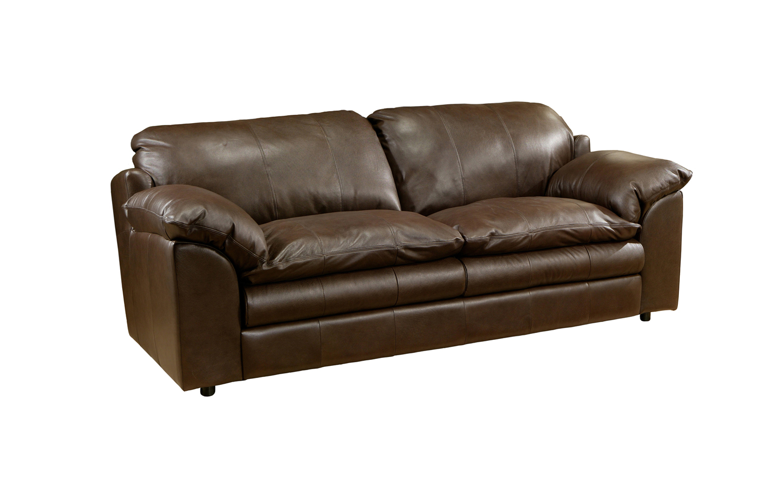 Encino Sofa Arizona Leather Interiors