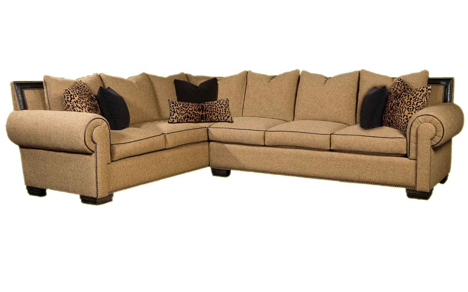 Photos ...  sc 1 st  Arizona Leather Interiors : marco sectional - Sectionals, Sofas & Couches