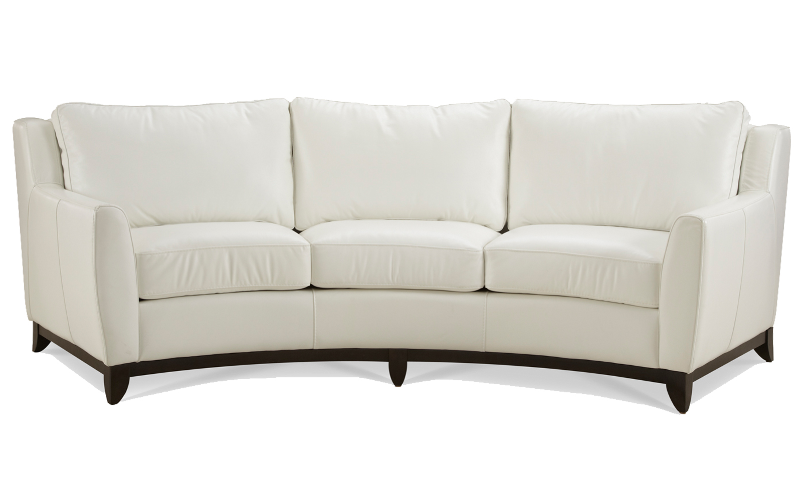 Pisa Conversation Sofa Arizona Leather Interiors