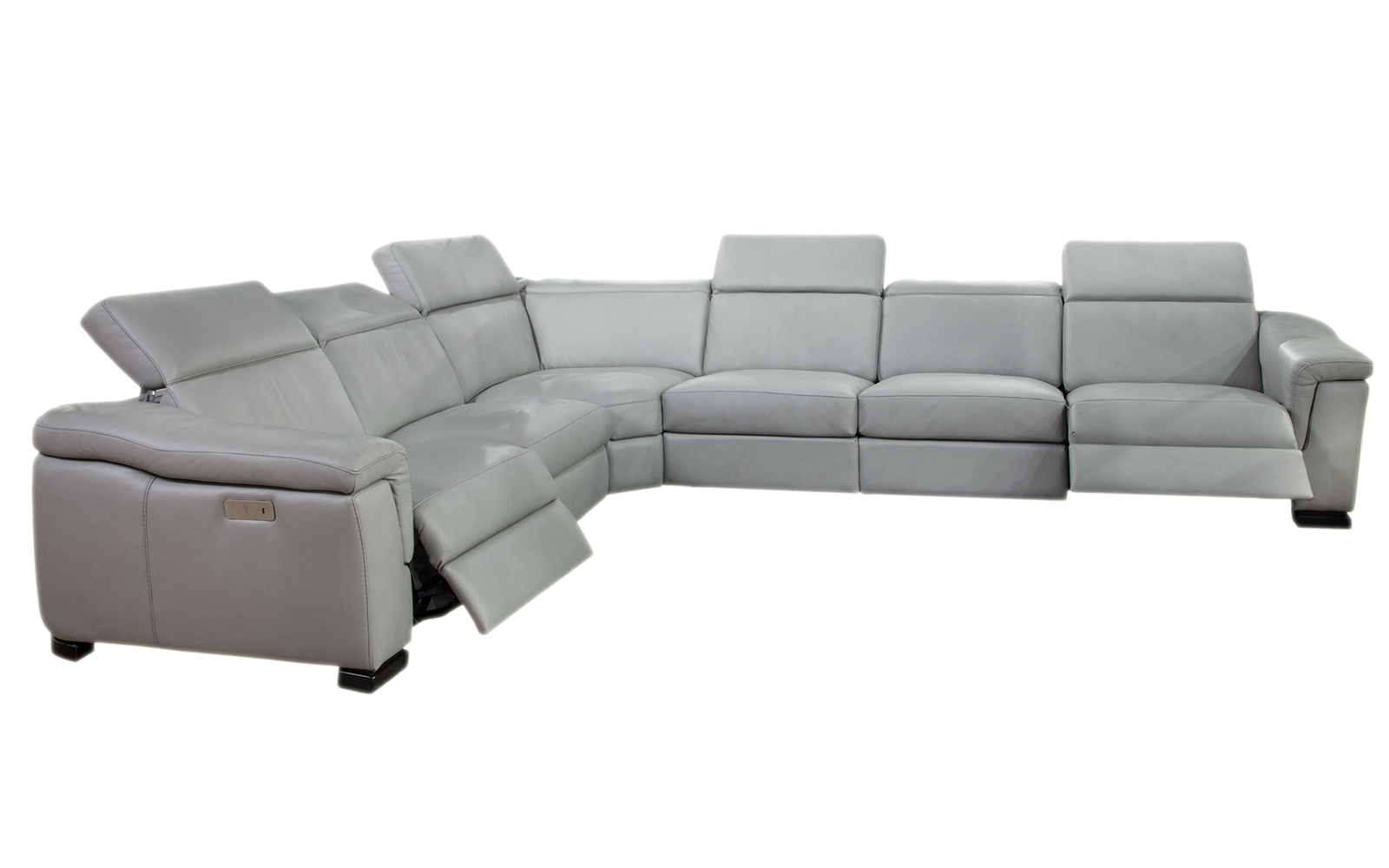 Bergamo Ponza 24 28 32 Reclining Sofa Available Arizona