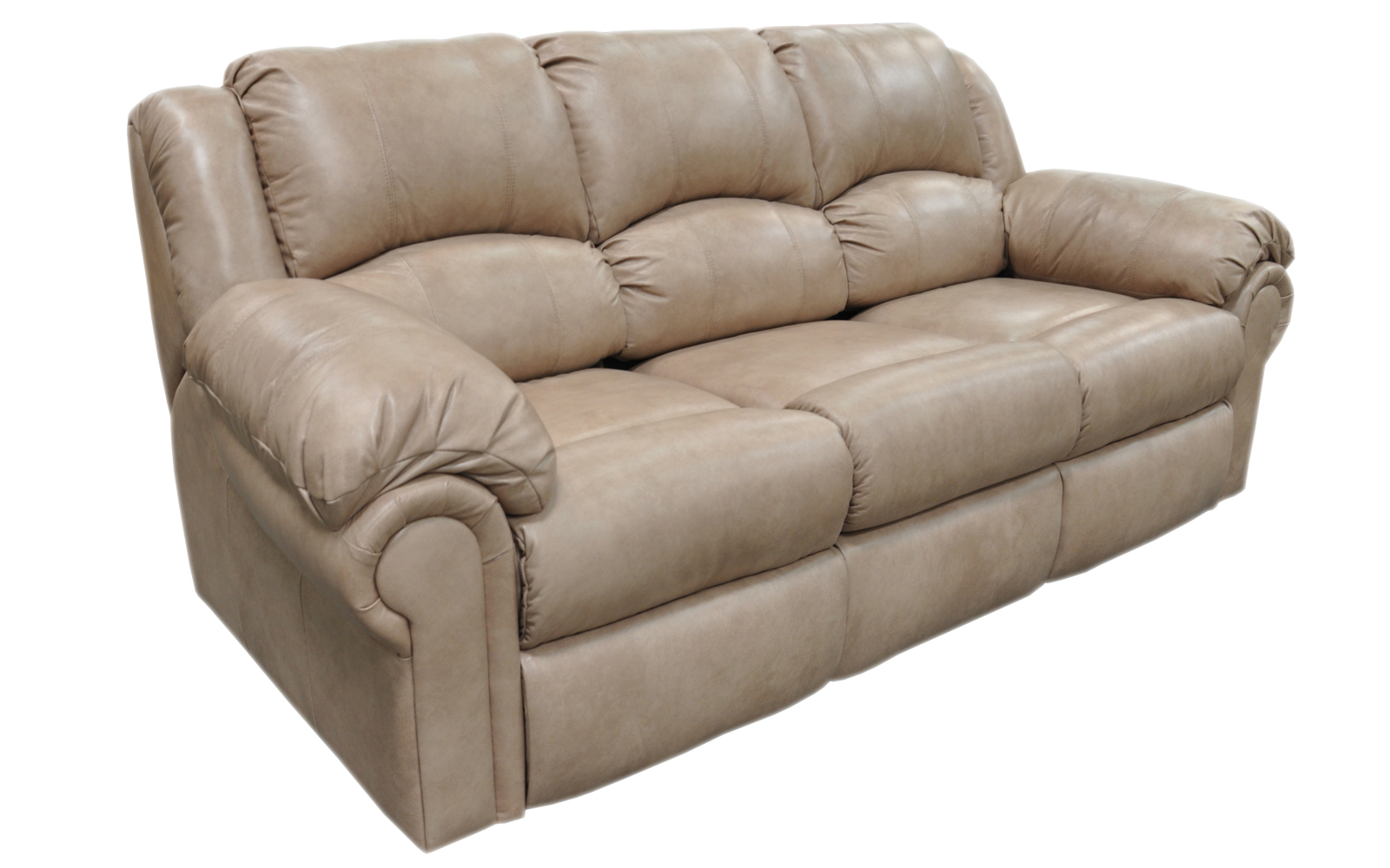 Arizona leather sofa abbyson living arizona leather sofa for Arizona leather sectional sofa with chaise