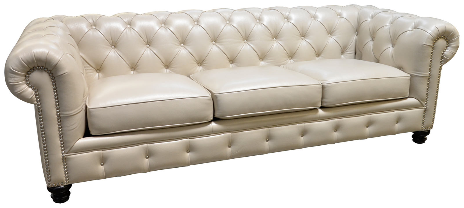 Remington Sofa Arizona Leather Interiors